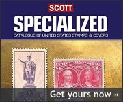 2017 Scott Specialized Catalogue of United States Stamps & Covers - get yours now at Amazon.com